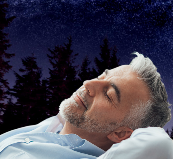 Relax during your treatments with sedation dentistry