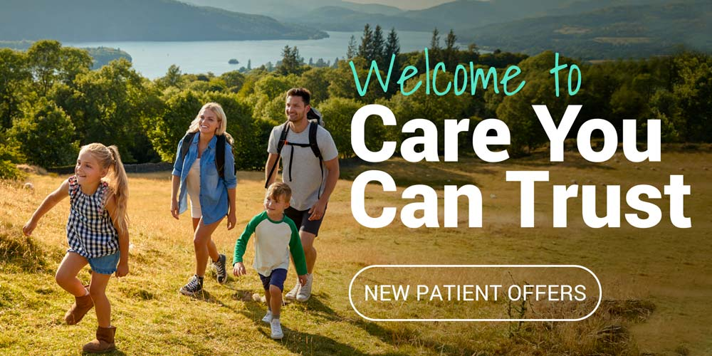 Welcome to Care You Can Trust